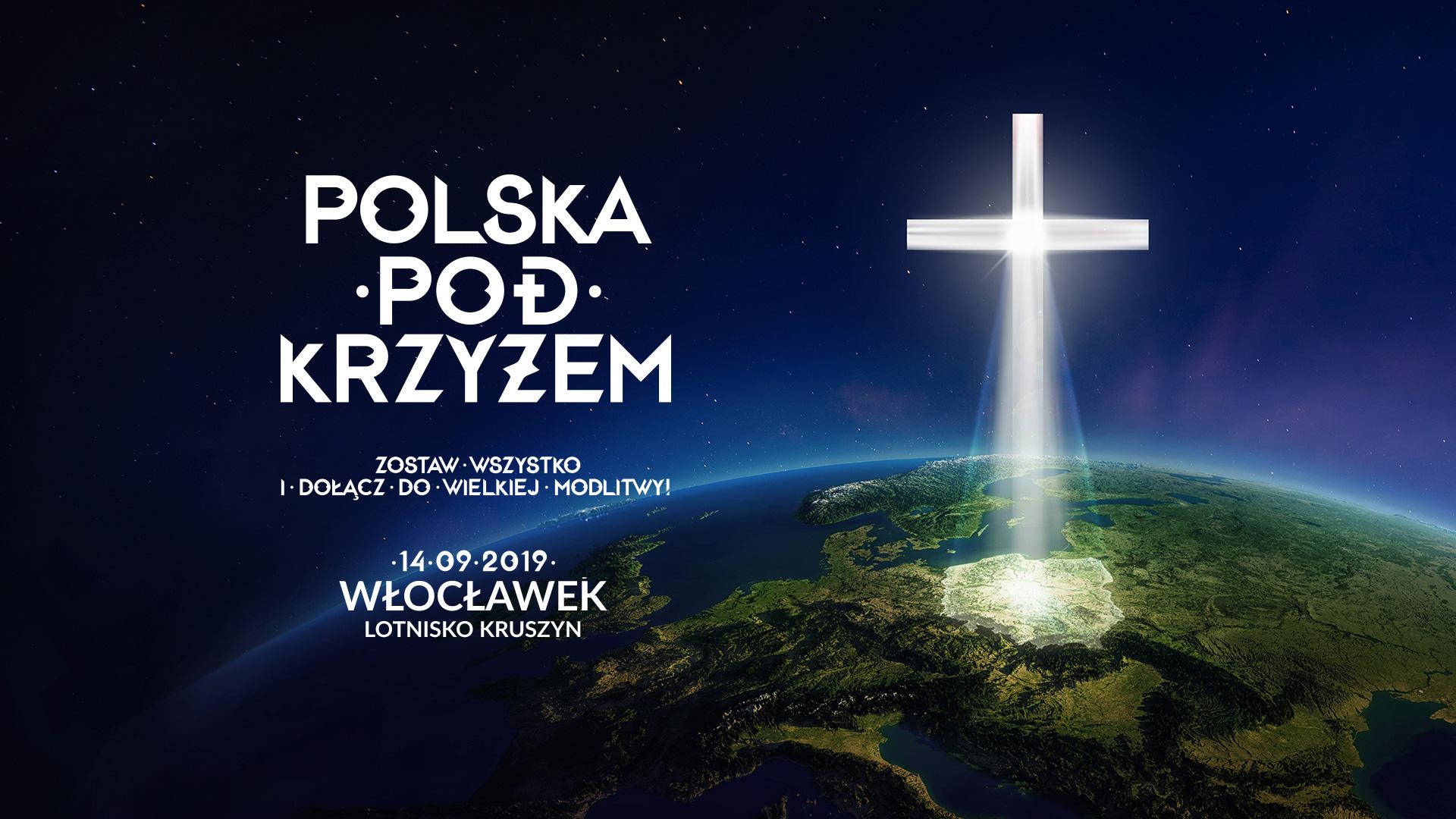 Znalezione obrazy dla zapytania polska pod krzyżem